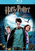 Harry Potter and the Prisoner of Azkaban (Blu-ray Disc)