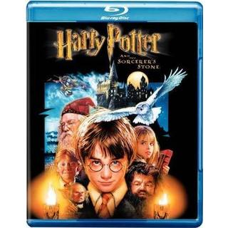 Harry Potter and the Sorcerer's Stone (Blu-ray Disc)