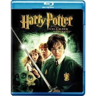 Harry Potter and the Chamber of Secrets (Blu-ray Disc) 3385296