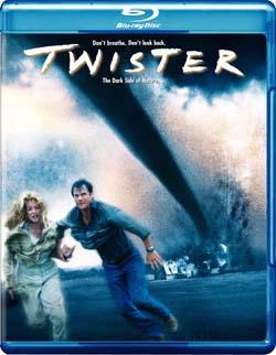 Twister (Blu-ray Disc)