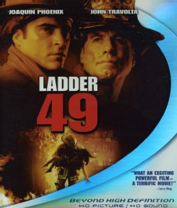 Ladder 49 (Blu-ray Disc)