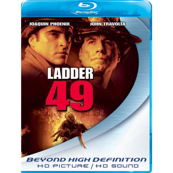 Ladder 49 (Blu-ray Disc) 3385305