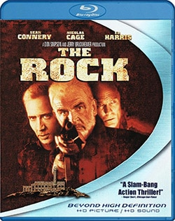 The Rock (Blu-ray Disc)