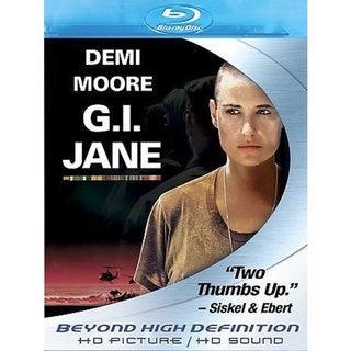G.I. Jane (Blu-ray Disc) 3385314