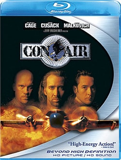 Con Air (Blu-ray Disc)