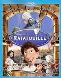 Ratatouille (Blu-ray Disc)