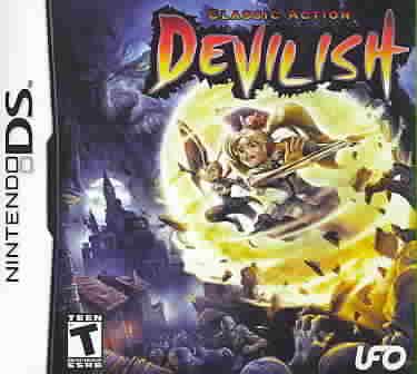 NinDS - Class Action Devilish