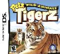 NinDS - Petz Wild Animals Tigerz