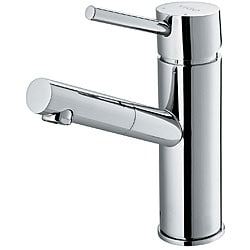 VIGO Single Lever Chrome Finish Faucet Model LF-GM16076C