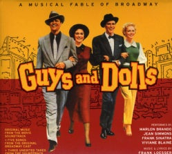 Original Cast - Guys And Dolls (OCR)