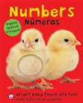 Numbers / Numeros (Board book)