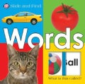 Slide and Find-Words (Hardcover)