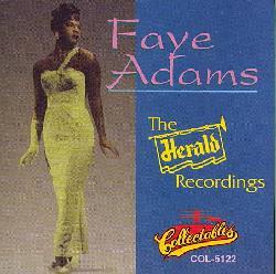 Faye Adams - Herald Recordings