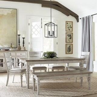 Heartland Antique 6-piece Rectangular Table Set
