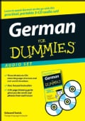 German for Dummies (CD-Audio)