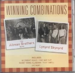 Allman Bros/Lynyrd S - Winning Combinations