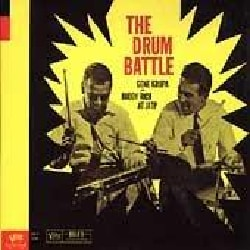 Gene Krupa/Budd Rich - Drum Battle