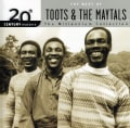 Toots & The Maytals - 20th Century Masters - The Millennium Collection: The Best of Toots & Maytals