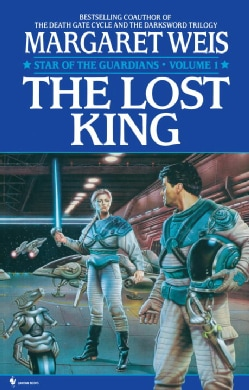 The Lost King (Paperback)