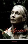 Jane Goodall: A Biography (Paperback)