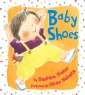 Baby Shoes (Board book)