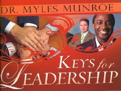 Keys for Leadership (Paperback)