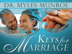 Keys for Marriage (Paperback)