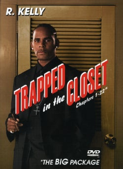 Trapped In the Closet - The Big Package (Chapters 1-22) & More (DVD)