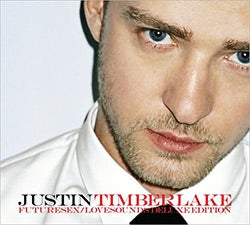 Justin timberlake futuresex lovesounds deluxe edition p11036316