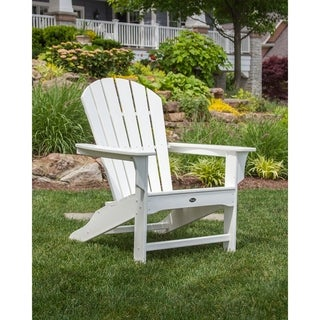Trex® Outdoor Furniture Yacht Club Shellback Adirondack Chair