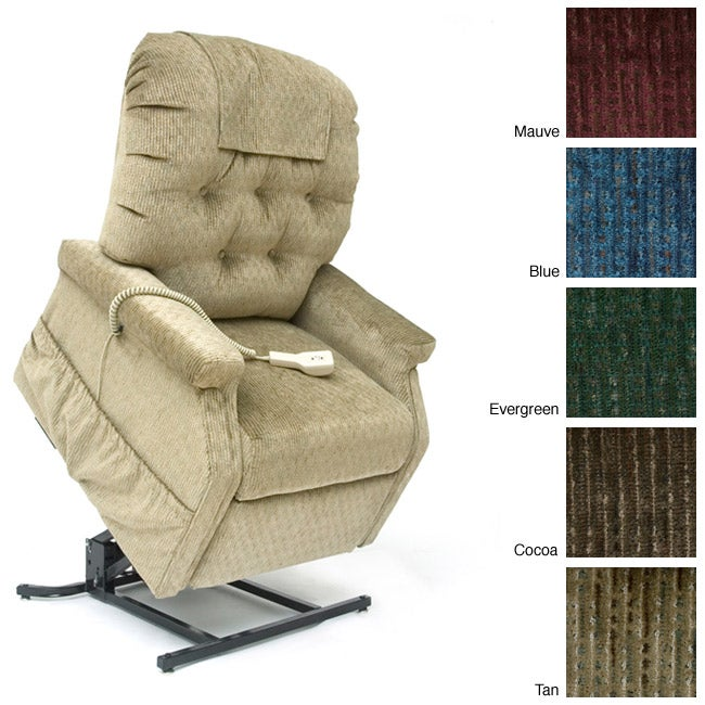 Easy Comfort Easy Comfort Lc-200 Lift Chair