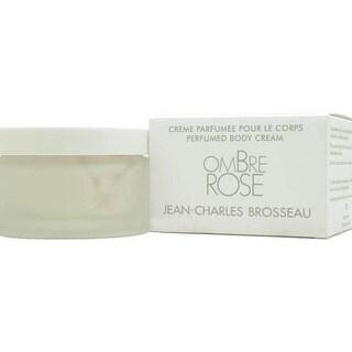 Ombre Rose Women's 6.7-ounce Body Cream
