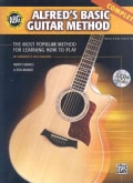 Alfred's Basic Guitar Method, Complete (Paperback)
