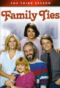 Family Ties: The Third Season (DVD)