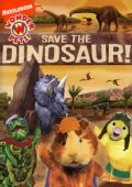 Wonder Pets: Save The Dinosaur (DVD)