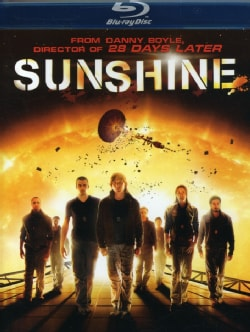Sunshine (Blu-ray Disc)