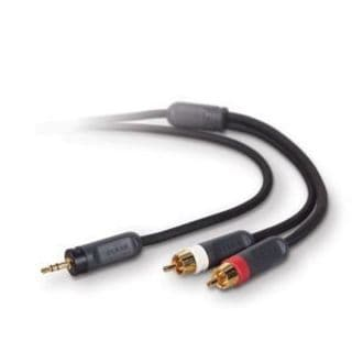Belkin RCA Audio Cable