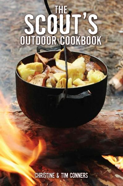 The Scout's Outdoor Cookbook (Paperback)