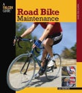 Road Bike Maintenance (Spiral bound)