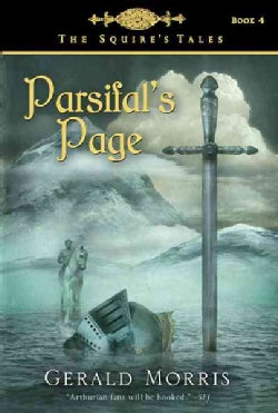 Parsifal's Page (Paperback)