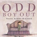 Odd Boy Out: Young Albert Einstein (Paperback)