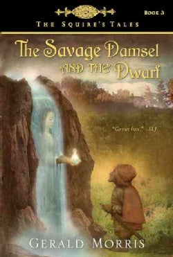 The Savage Damsel and the Dwarf (Paperback)