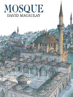 Mosque (Paperback)