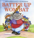 Batter Up Wombat (Paperback)