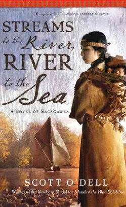 Streams to the River, River to the Sea (Paperback)