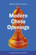 Modern Chess Openings (Paperback)