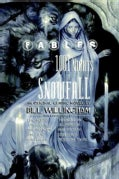 Fables: 1001 Nights of Snowfall (Paperback)