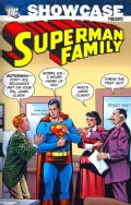 Showcase Presents Superman Family (Paperback)