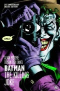 The Killing Joke (Hardcover)