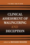 Clinical Assessment of Malingering and Deception (Hardcover)